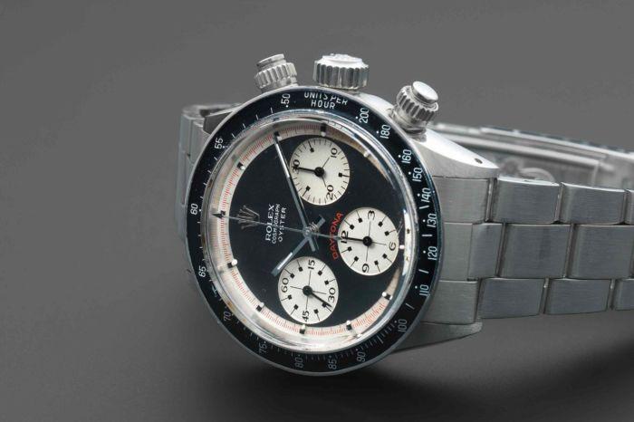 Paul Newman's Rolex Daytona Oyster Sotto