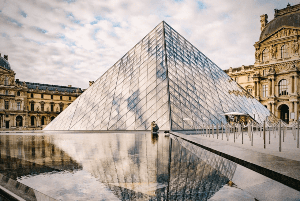 How To Score A Private Tour At The Louvre Museum