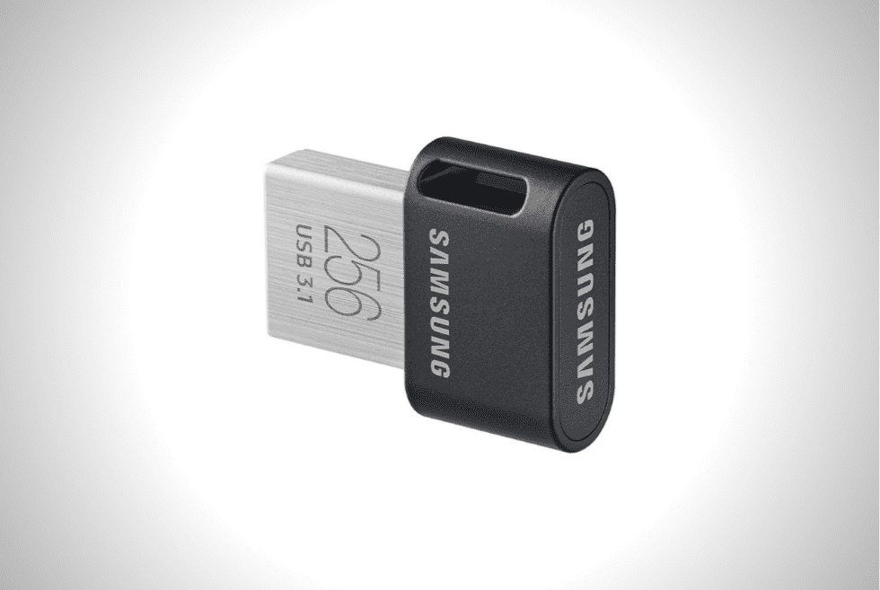 Samsung FIT Plus Flash Drive