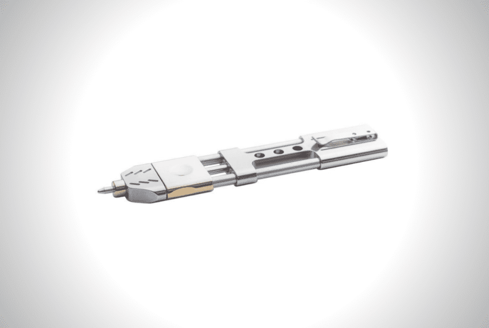 TEC Accessories Ko-Axis Rail Pen