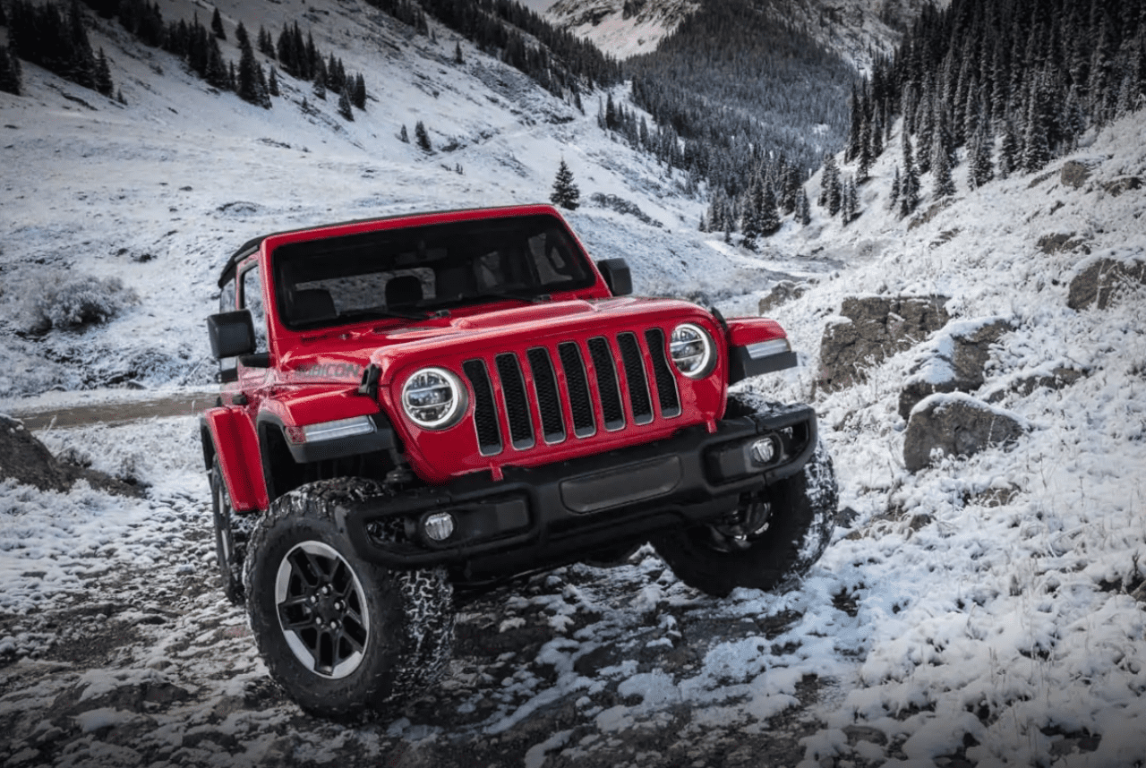 the 2019 jeep wrangler is the cheapest off roader you can get men 39 s gear. Black Bedroom Furniture Sets. Home Design Ideas