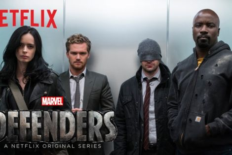 The Defenders, Limited Series