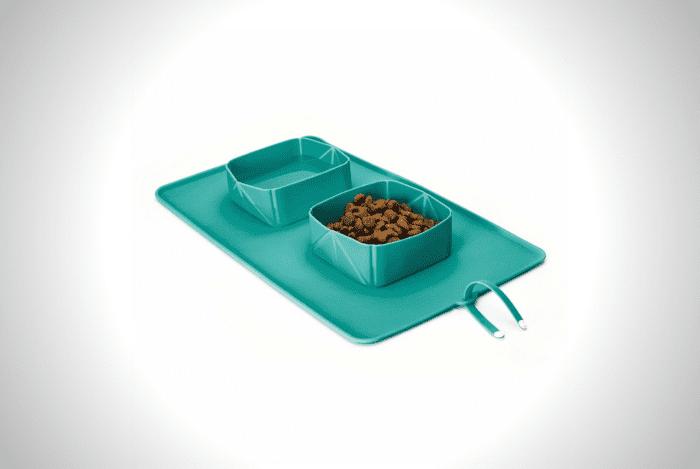 EasyPets Portable Dog Bowls