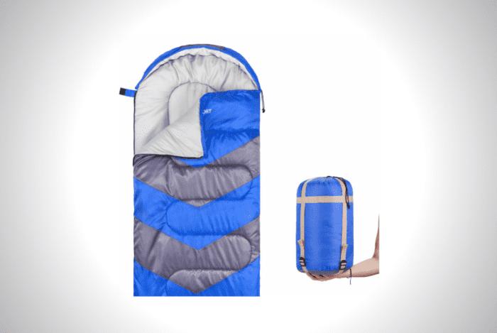 Abco Tech Lightweight Sleeping Bag