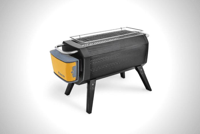 BioLite Smokeless Outdoor FirePit