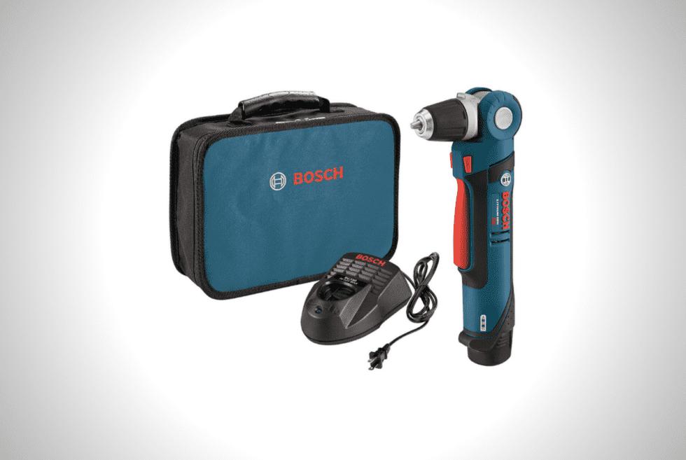 Bosch PS11 Angle Drill Driver