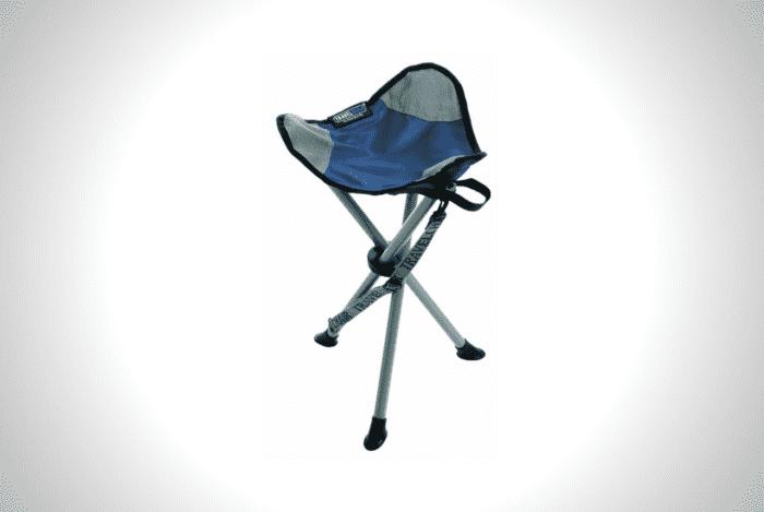 Compact Slacker Chair