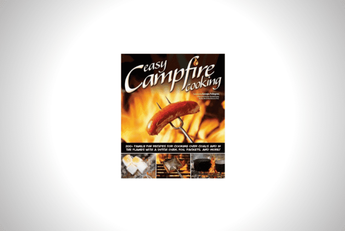 Easy Campfire Cookbook