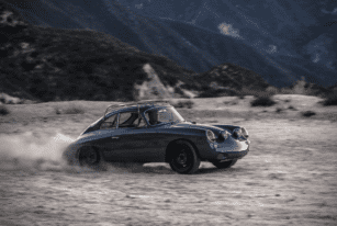 Emery AWD 1964 Porsche 356 C4S