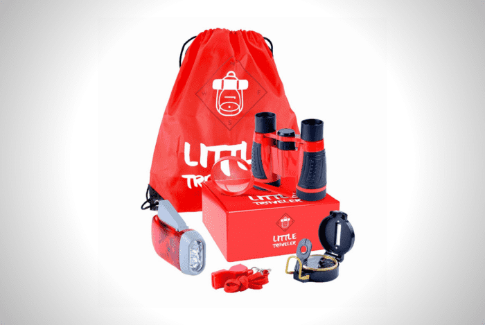 Exploration Kit For Kids