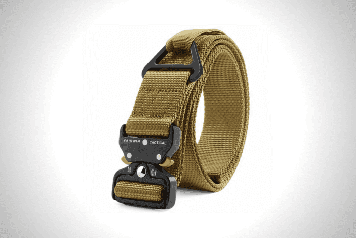 Fairwin Tactical Rigger Belt
