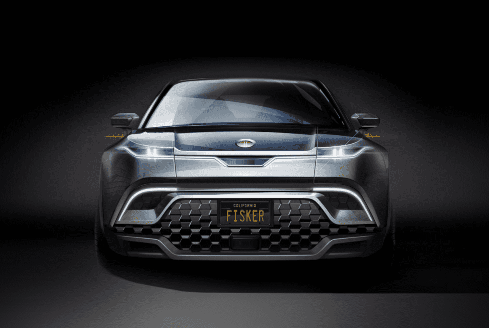 Fisker EV Coming In 2021