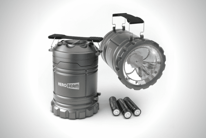 HeroBeam LED Lantern V2.0