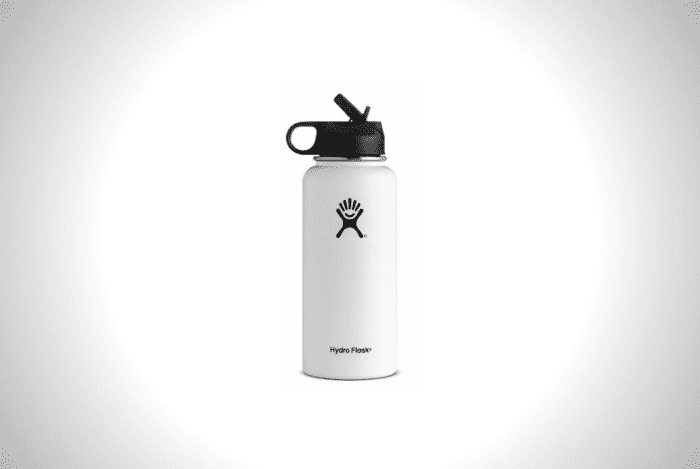 Hydro Flask Vacuum Insulated Stainless Steel Sports Water Bottle