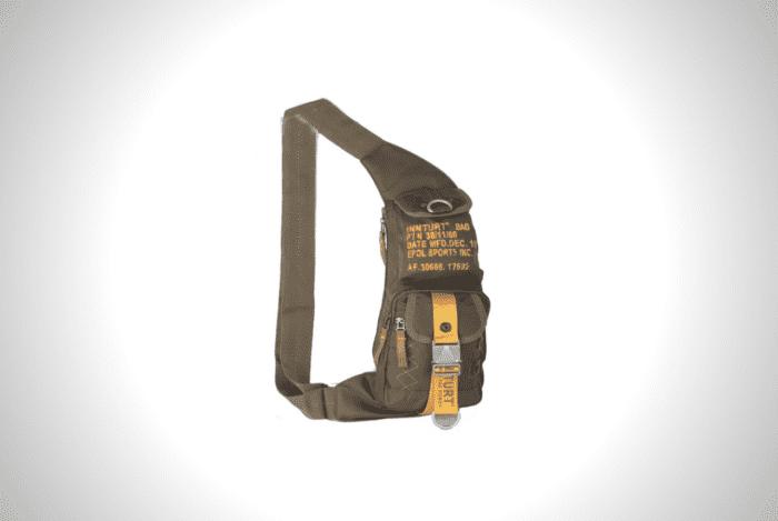 Innturt Nylon Sling Bag