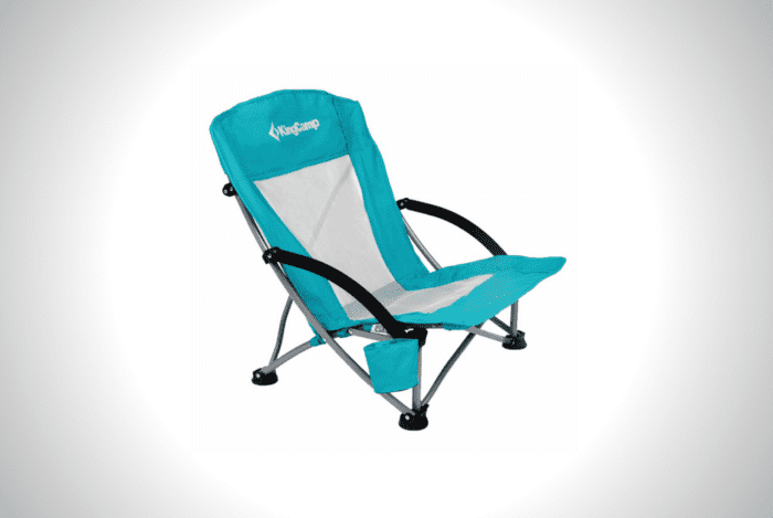 KingCamp Low Sling Camping Chair