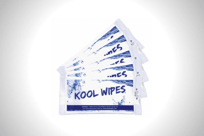 Kool Wipes