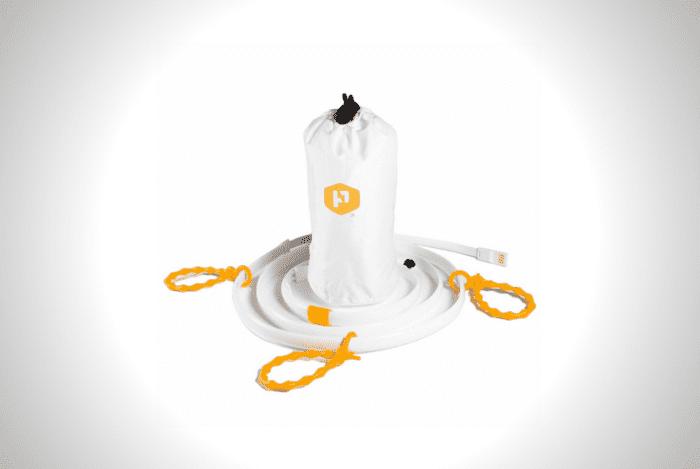 Luminoodle Portable LED Light Rope