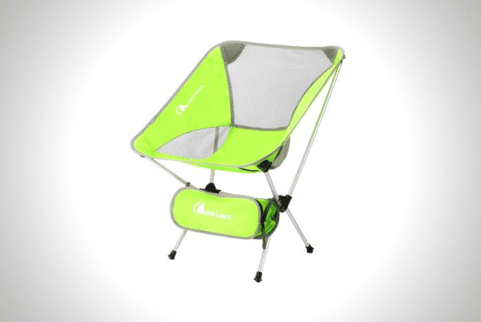 MOON LENCE Ultralight Folding Chairs