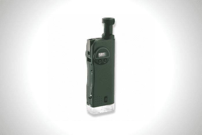 Optical Pocket Tool