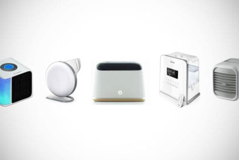 Best 7 Small Personal Air Conditioners