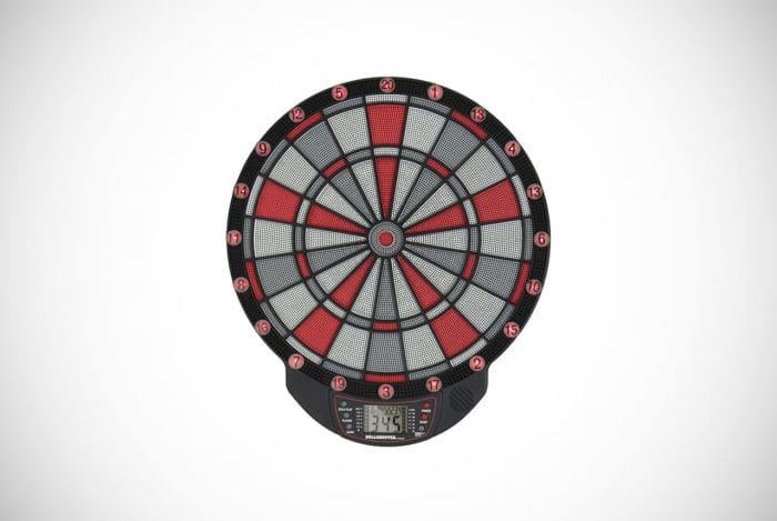 Arachnid Bullshooter Illuminator 1.0 Electronic Light-Up Dartboard