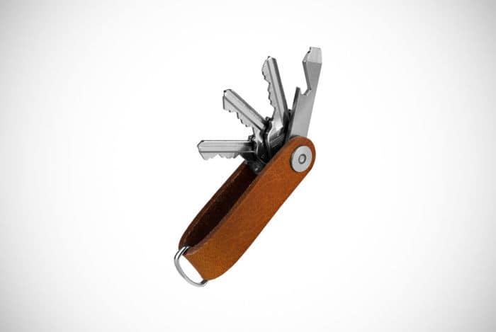 ThorKey Pocket Key Organizer