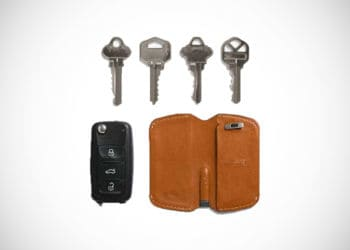 Best 20 Key Organizers Coolest Compact Key Holders Of 2021