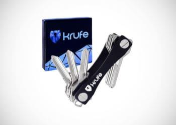 Krufe Expandable Key Organizer