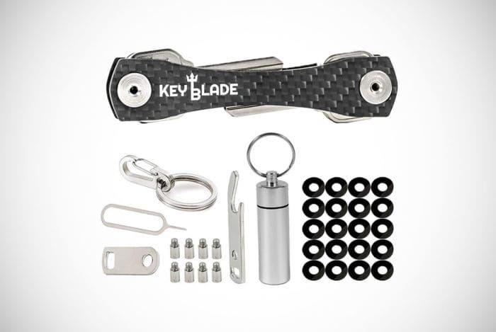 KeyBlade Key Organizer Tool
