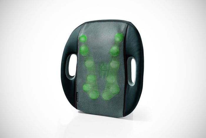 Brookstone 3D Back Massager