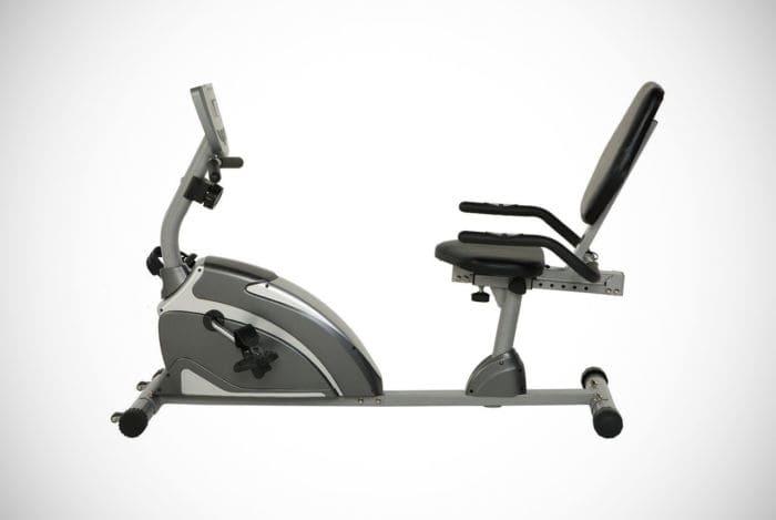 Exerpeutic Recumbent Exercise Bike
