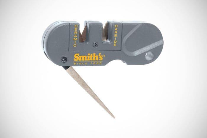 Smith's Pocket Knife Sharpener