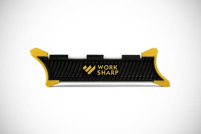 Work Sharp Compact Pocket Knife Sharpener