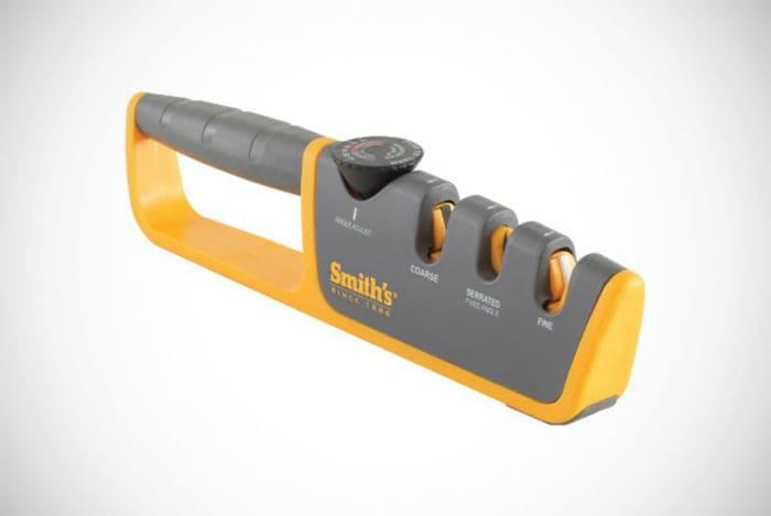 Smith's 50264 Pocket Knife Sharpener