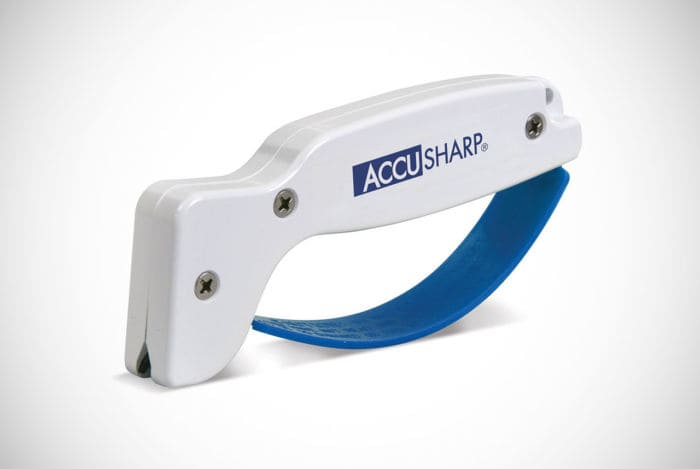 AccuSharp 001C Pocket Knife Sharpener