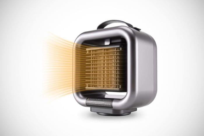 Mumba Portable Heater