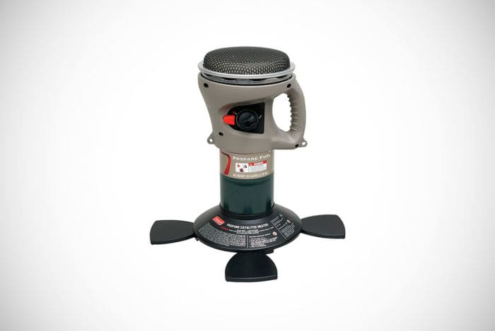 Coleman Portable Heater