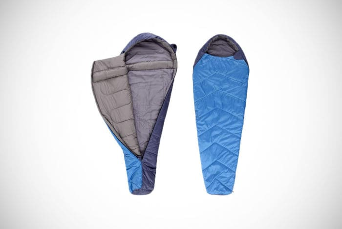 Firsermo Heated Sleeping Bag