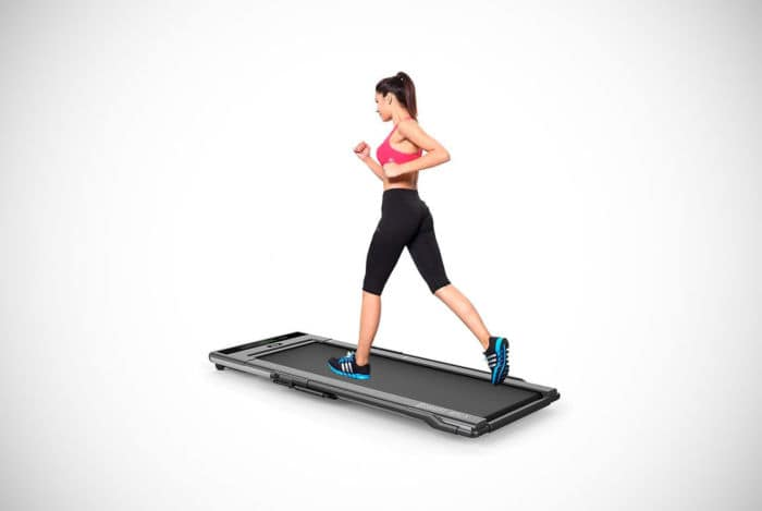 IPO Smart Walk Folding Treadmill
