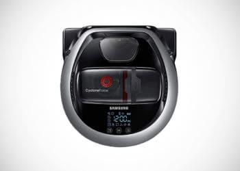 Samsung POWERbot Robot Vacuum
