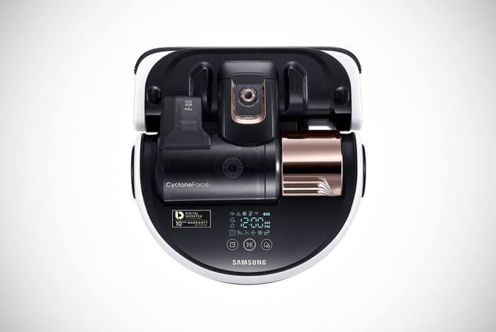 Samsung Powerbot R9250 Robot Vacuum Cleaner