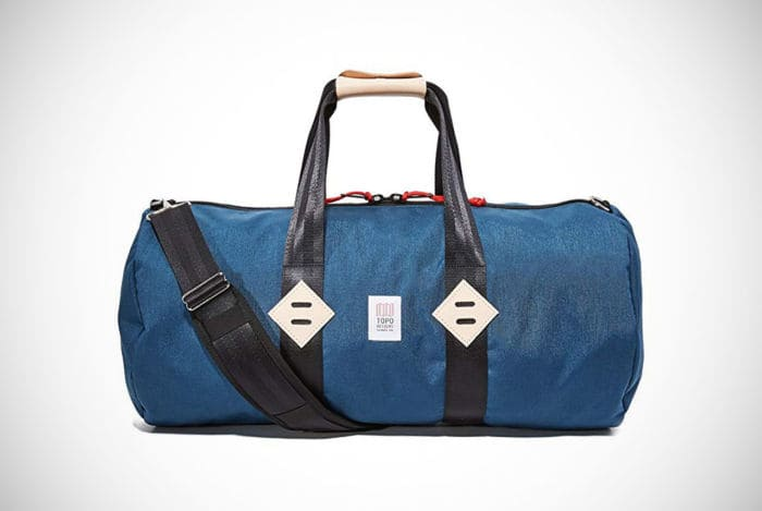Topo Designs Men's Classic Duffel Bag