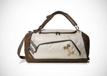 Under Armour SC30 Storm Contain Duffel Bag