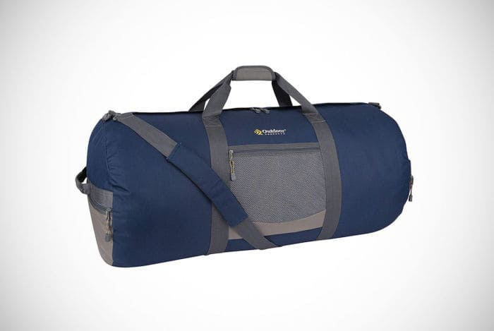 Outdoor Products Large Utility Duffel