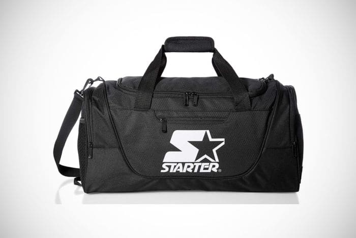 "Starter 21"" Duffel Gym Bag"