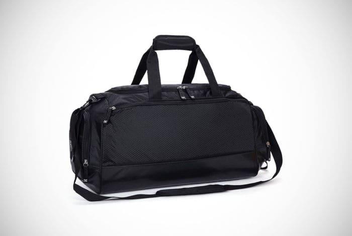 Mier Men's Gym Bag