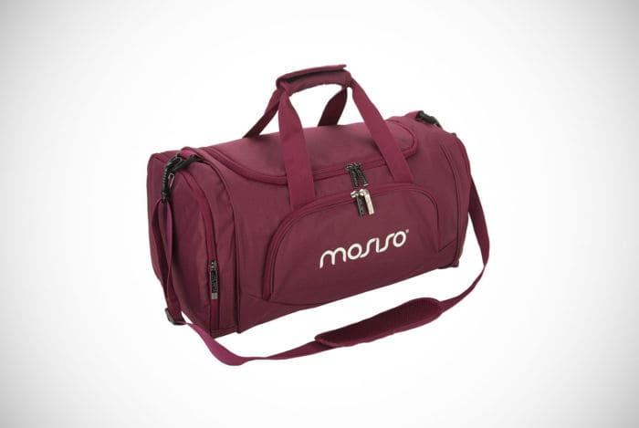 Mosiso Multifunctional Duffel Gym Bags