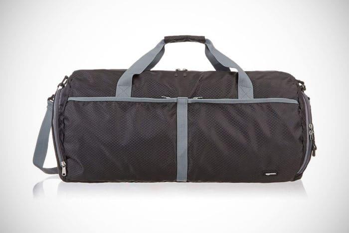 AmazonBasics Packable Travel Duffel