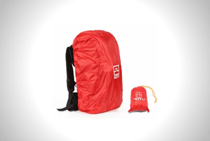 Rainproof Camping Backpack